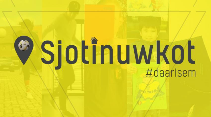'Sjotinuwkot' Voetbal Vlaanderen